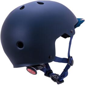 Kali Saha - Casco de bicicleta - azul